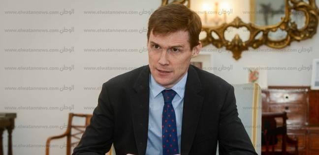 وفد بريطاني يزور مصر لبحث التعاون في مجال تطوير تكنولوجيا التعليم