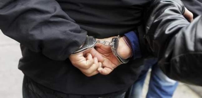 أمن قنا يشن حملة على قرية الحجيرات لضبط الخارجين عن القانون
