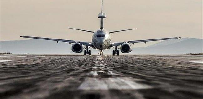 """سقوط """"متحرش الطائرة"""" في تكساس"""