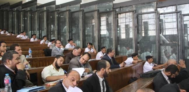 """ممثل النيابة بـ""""أنصار بيت المقدس"""" يعلن وفاة 9 متهمين بالقضية"""