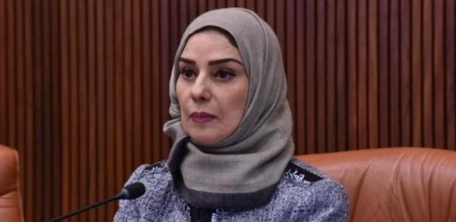 للمرة الأولى.. البرلمان البحريني ينتخب امرأة رئيسا له