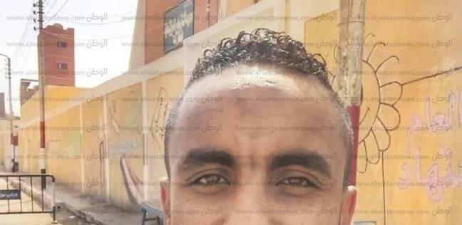 """شادي الدابودي: فخور بانتخاب السيسي ووضعت استمارة التصويت على """"فيس بوك"""""""
