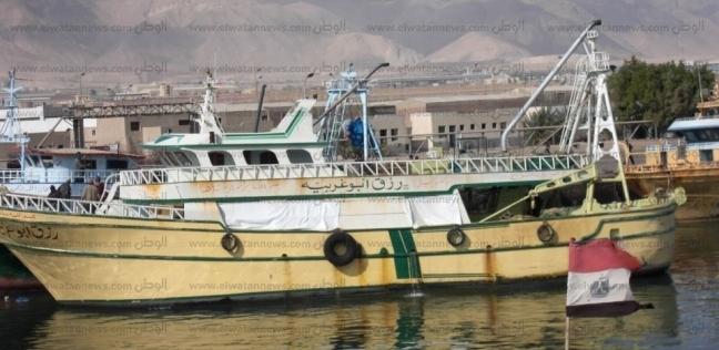 نقيب الصيادين بالسويس: مدة فترة الصيد بخليج السويس والبحر الأحمر
