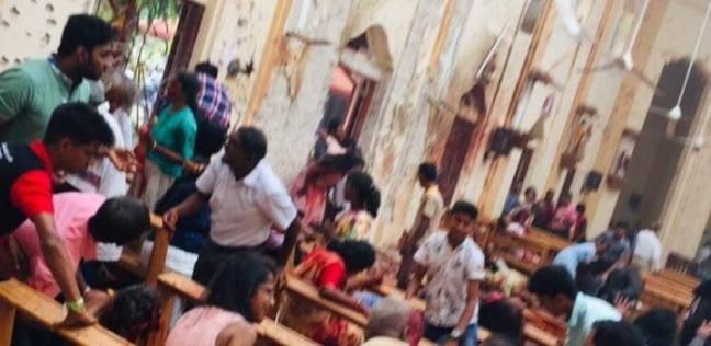 """""""سكاي نيوز"""": قتيلان على الأقل بانفجار آخر في أحد فنادق سريلانكا"""