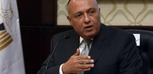 """""""الخارجية"""": إيفاد مندوب من سفارة مصر بالأردن للحصول على حقوق المواطن المصاب"""