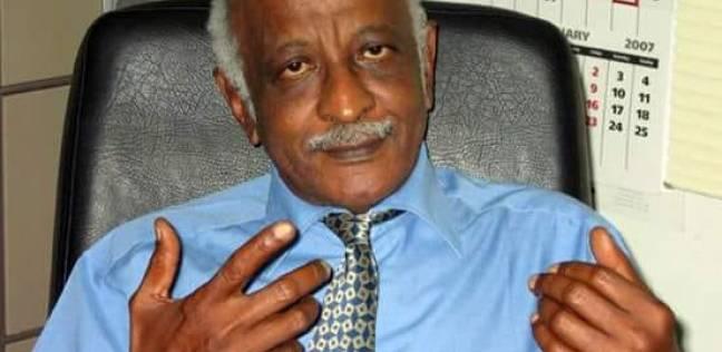العاملون بمفوضية حقوق الإنسان ينعون المناضل السوداني أمين مدني
