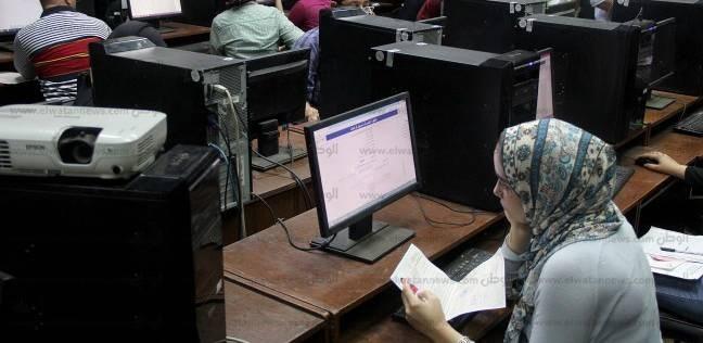 """150 طالبا سجلوا رغباتهم بمعامل """"حاسبات عين شمس"""" بتنسيق المرحلة الثانية"""