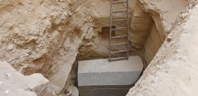 """مصدر بـ""""آثار الإسكندرية"""": نقل معدات ترميم استعدادا لفتح التابوت"""
