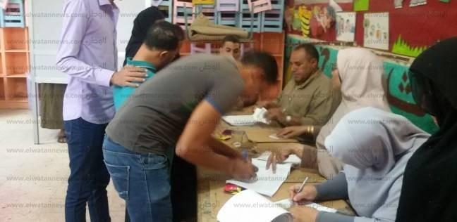 """""""العليا للانتخابات"""" بالإسكندرية: نقل التصويت إلى الأدوار الأخرى حال سقوط أمطار"""