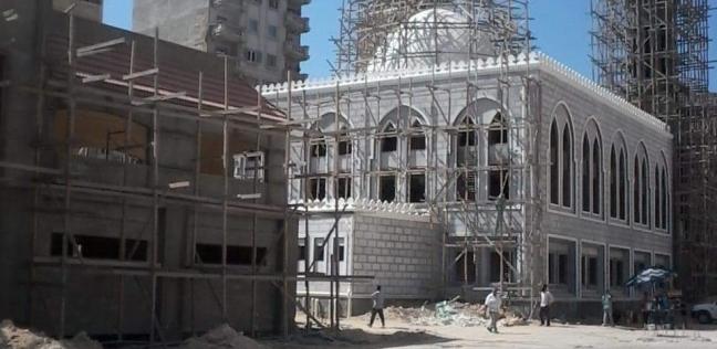 بعد نقل ضريح الزرقاني.. الأوقاف: بناء 14 مسجدا جديدا بمحور المحمودية
