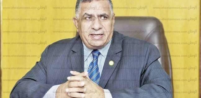 """""""وهب الله"""": عمال مصر هم جنود الإنتاج وسواعد هذا الوطن"""