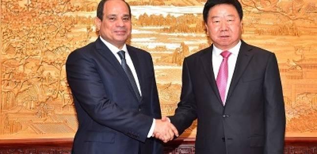 """تصدرت منتدى """"الصين - إفريقيا"""".. ما مبادرة """"الحزام والطريق""""؟"""