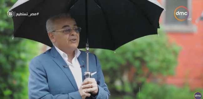 أول نائب لورد مصري وعربي ببريطانيا: اشتغلت شيال في فندق