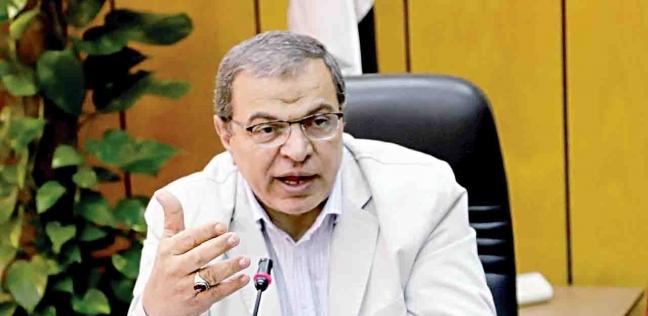 القوى العاملة: تحصيل 8 ملايين جنيه مستحقات مصريين بالرياض