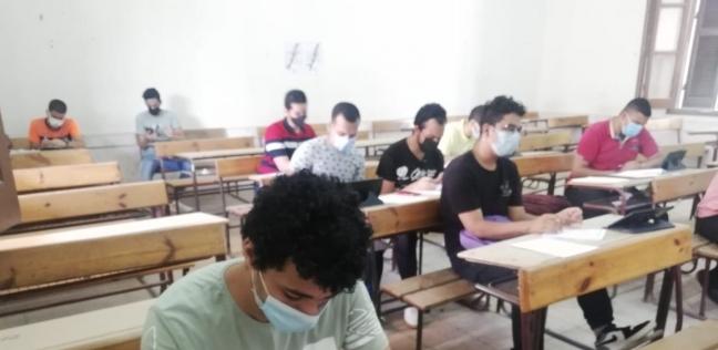 دعاء الامتحان لطلاب الثانوية العامة