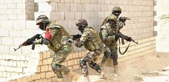 خبير عسكري: نتائج البيان الـ16 للقوات المسلحة تدل على الدقة والمهارة
