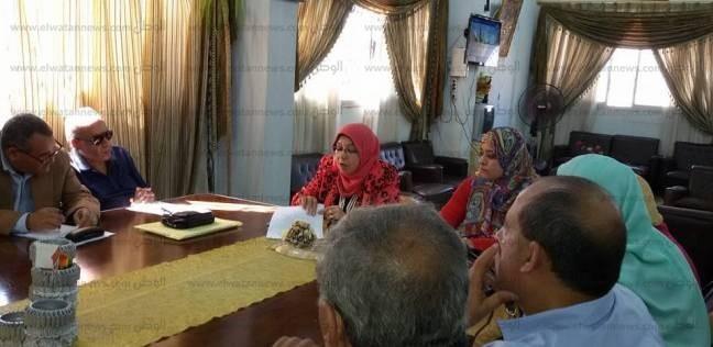 """""""تعليم شمال سيناء"""" في انتظار وصول مندوب """"الثانوية"""" لإعلان أوائل المحافظة"""