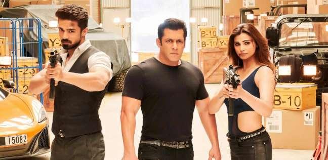 """الفيلم الهندي """"Race3"""" لسلمان خان في دور العرض المصرية 18 يوليو المقبل"""
