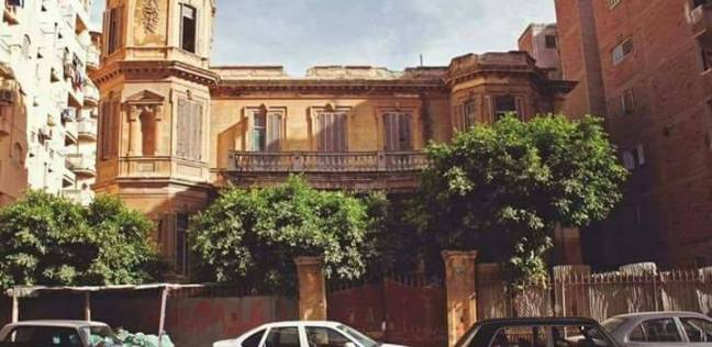 قصر الكاتب الإنجليزي لورانس داريل