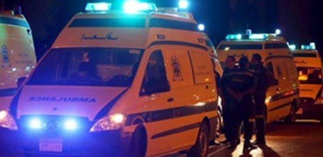 """إصابة 18 عاملا بـ""""المقاولين العرب"""" بتسمم غذائي في أسيوط"""