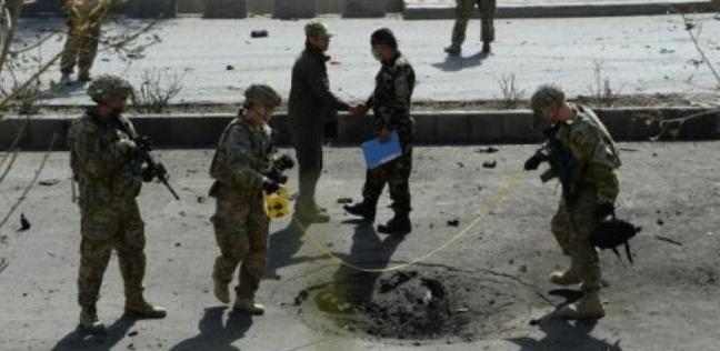 انتحاري يستهدف موكبا في كابول بمناسبة ذكرى احياء مقتل أحمد شاه مسعود