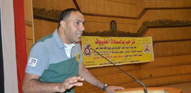 """""""عشان تبنيها"""" تنظم جولات ميدانية لشرح إنجازات السيسي لطلاب الجامعات"""