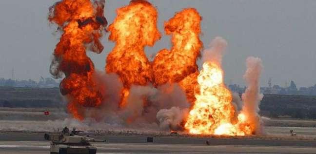 """الجيش الثالث يصفي قياديين من تنظيم """"بيت المقدس"""" الإرهابي"""