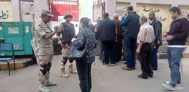 """""""عمليات الوزراء"""": كثافات تصويتية بأسيوط والشرقية وشمال سيناء"""