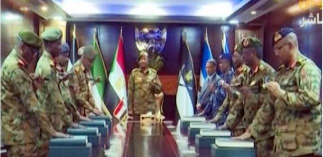 المجلس العسكري السوداني: نسعى لتحقيق تحول ديمقراطي بالبلاد