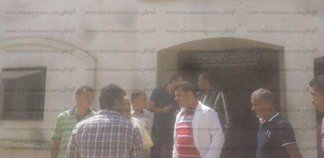 """إحالة 9 أطباء للتحقيق بمركز """"السنطة"""" ومناقشة تأمين المنشأت ضد الحريق"""