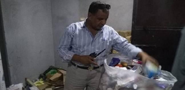 «الرقابة الإدارية» تغلق مصنعاً لتدوير الأدوية منتهية الصلاحية فى أسيوط