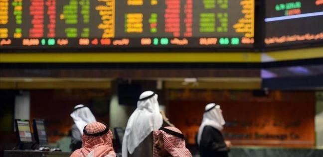 13.7 نقطة انخفاضا في مؤشرات البورصة الكويتية