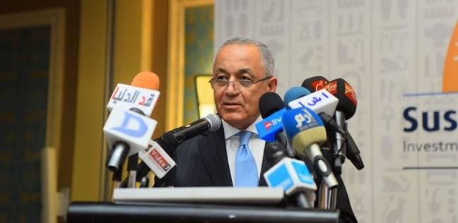 وفد صينى حكومى يبحث تطوير المناطق الصناعية فى مصر