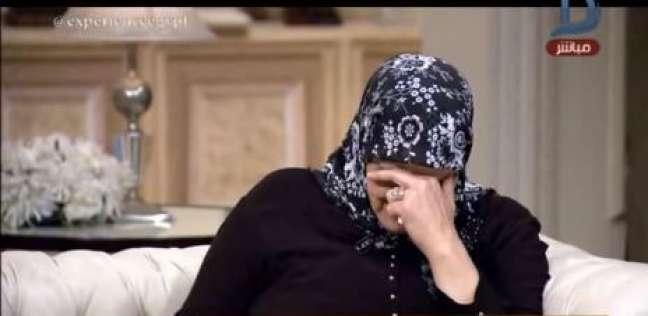 بالفيديو| والدة منى المذبوح: