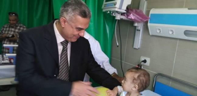 """""""صحة الإسكندرية"""" تطالب بمجلس إقليمي لتوحيد عمل المنظومة الطبية"""