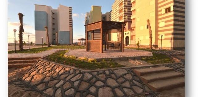 """رئيس """"جهاز برج العرب الجديدة"""": خطة لتطوير المدينة بـ2.5 مليار جنيه"""