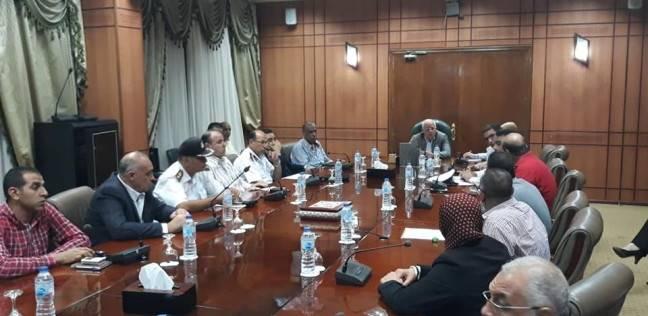 محافظ بورسعيد: نقل موقف المنطقة الحرة إلى الاستثمار