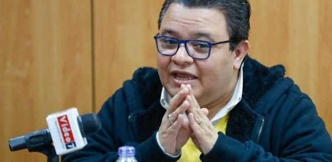 خالد جلال يخرج حفل افتتاح مهرجان القاهرة الدولي للمسرح التجريبي