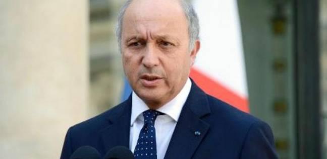 عاجل| وزير الخارجية الفرنسي: المعلومات المتداولة متناقضة وتؤلم أسر الضحايا