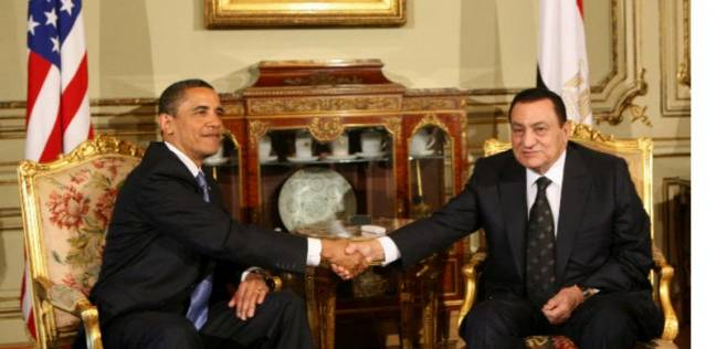"""بالصور  أشهر 4 فضائح """"فوتوشوب"""" لساسة العالم.. أبرزها """"مبارك"""" و""""أوباما"""""""