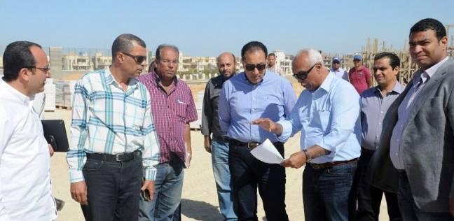 وزير الإسكان: الانتهاء من 8 آلاف وحدة ديسمبر المقبل من إجمالى 43 ألفا