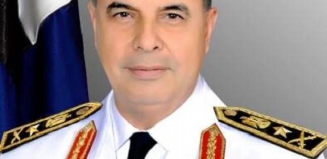 قائد القوات البحرية لـ«الوطن»: ترتيبنا «السادس عالمياً» ليس غاية.. والأهم هو حماية الأمن القومى والاقتصادى للبلاد
