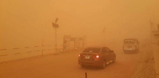 مناخ مصر اليوم