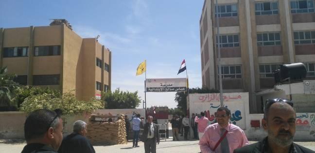 أهالي شمال سيناء يتوافدون على اللجان: خروجنا للرد على المغرضين