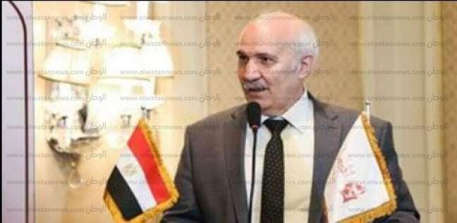 """رئيس """"برلمانية التجمع"""": الشعب عايز مصر بـ""""السيسي"""""""