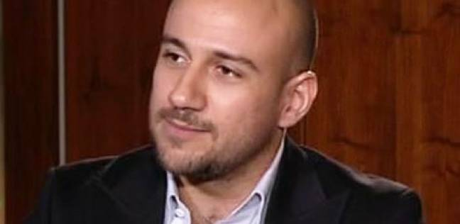 """أحمد مكى: """"واقفة ناصية زمان"""" ترصد واقع الشعب المصري"""