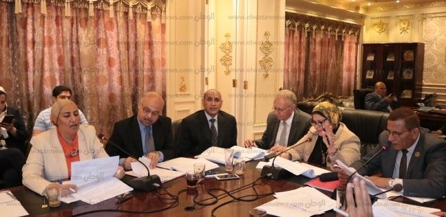مصر    القوى العاملة  فى البرلمان توافق على صرف  بدل بطالة  للعاطلين.. وتستثنى المستقيلين ورافضى العمل