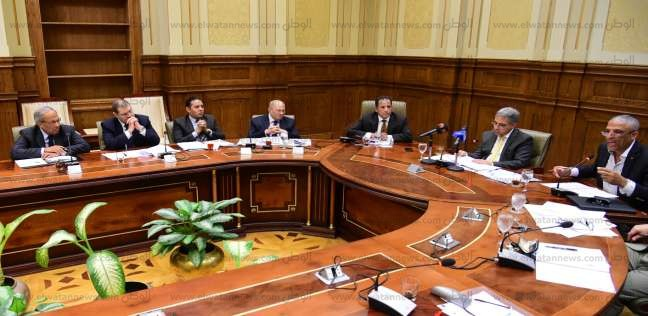 """""""محلية النواب"""" توافق على تشكيل هيئة تنمية جنوب الصعيد وصلاحيتها"""