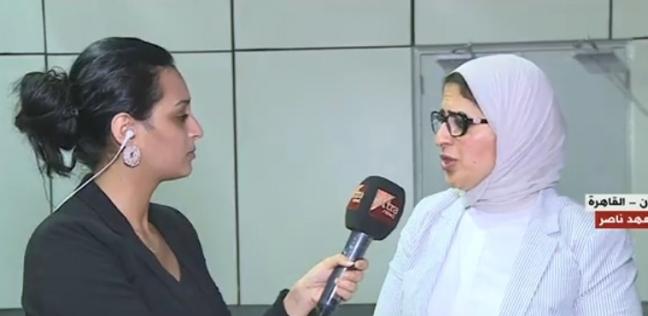 وزيرة الصحة: 17 قتيلا و32 مصابا.. واحتمال وجود جثث في مياه النيل