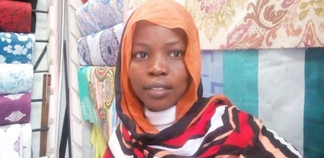 «آشول» : اهتمام الرئيس «السيسى» بأفريقيا شجعنى أدرس فى القاهرة